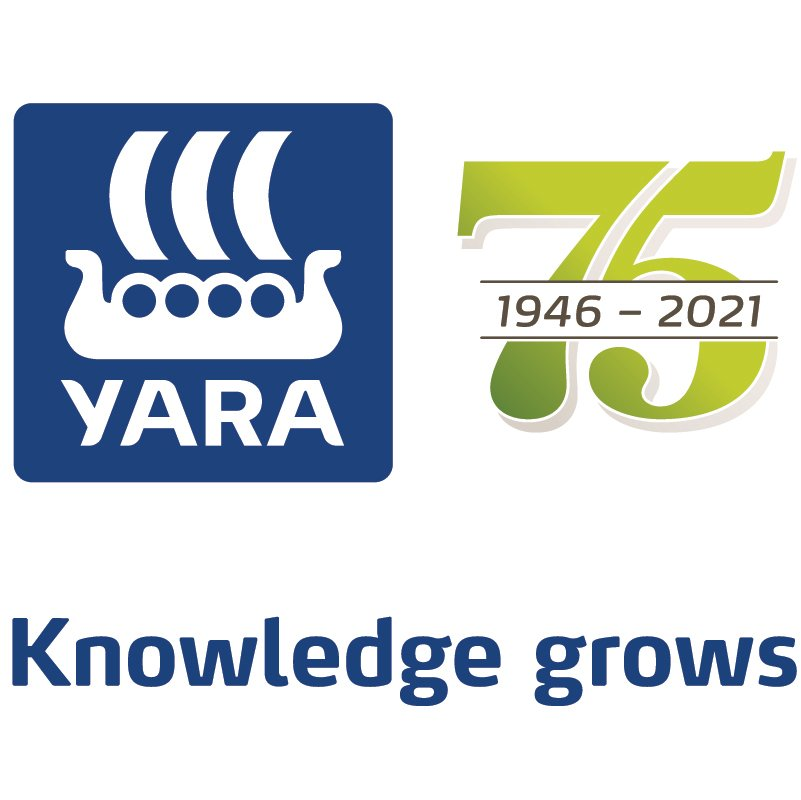 yara 75th anniversary